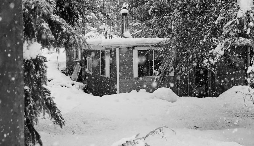 Post Creek Cottage