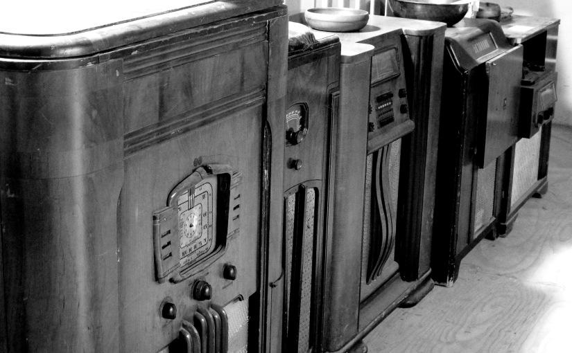 CLASSIC RADIOS