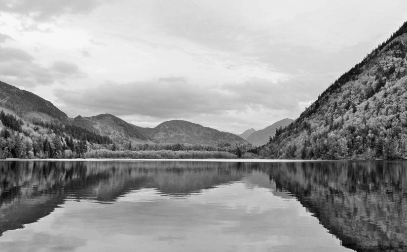 Deer Lake Reflections