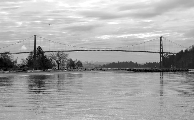 West Vancouver AmblesideBeach