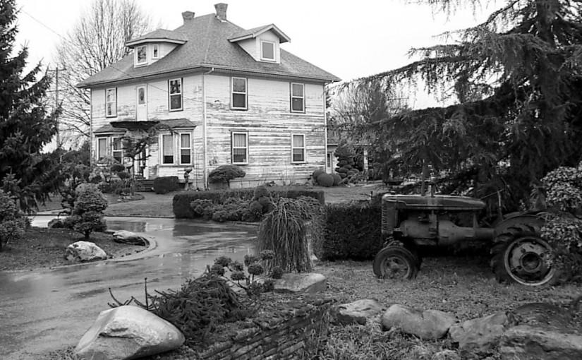 Chilliwack Heritage