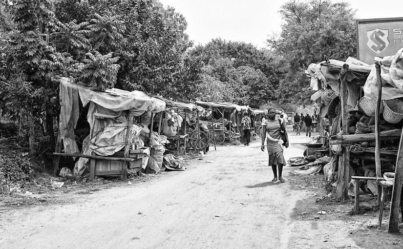 Kakamega Market