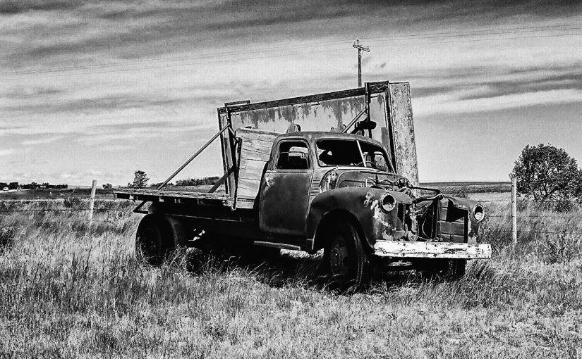 Alberta Farmland