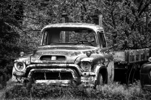Truck Page
